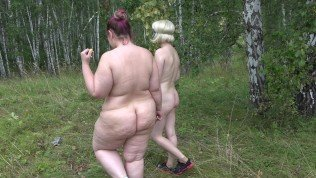 mature lesbian games in the forest