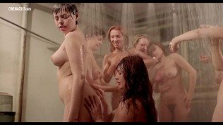 Nude celebrities – Lina Romay HD Collection